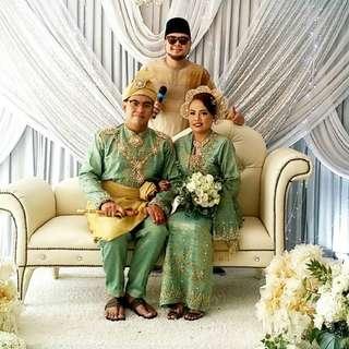 Malay Wedding DJ Services Ooen for 2918\19 Bookings!