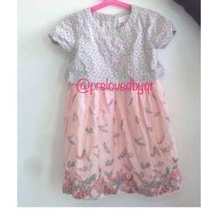 Baju dress blouse murah budak perempuan FROM RM30