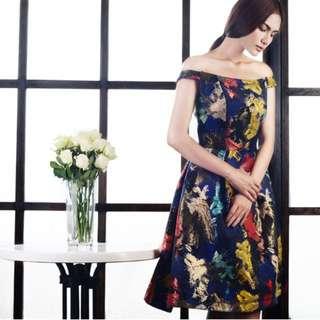 Poise24 dress S