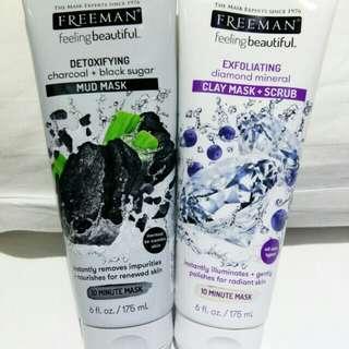 Freeman Mask BEST SELLER