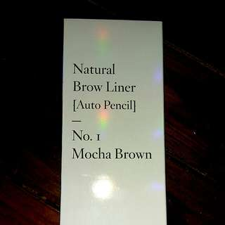 Laneige Brow Liner Auto Pencil (No.1 Mocha Brown)