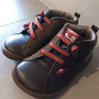 Camper boys peu shoes