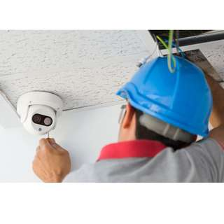 Repair CCTV Camera, DVR System and setup issues