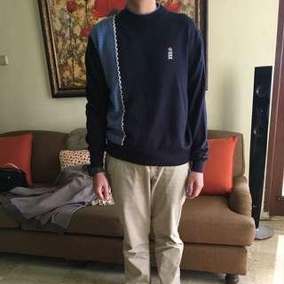 Kent & curwen sweater