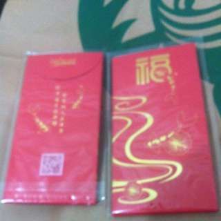 Capitaland Red Packet