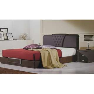 DIANA Bed Frame