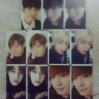 GOT7 unofficial Pc