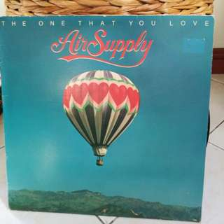 Air Supply The one that you love NM