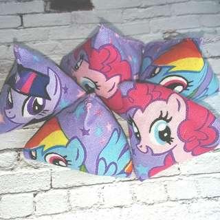 Handmade My Little Pony Five Stones