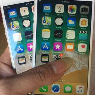 IPHONE 6 16GB FU Without BOX