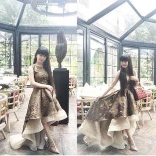 Mbymischa dress L