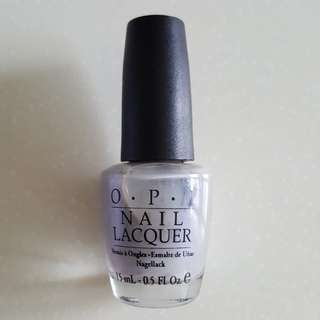OPI Give Me The Moon! NLB62 (Green Label)