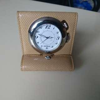 Mont blanc alarm clock
