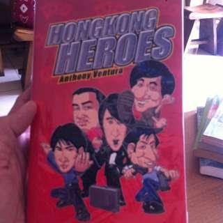 Hongkong Heroes