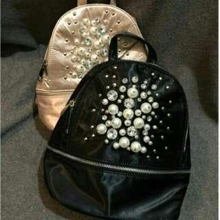 Restock Hot price aldo backpack original import