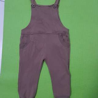 Girl's jumper 3-4 y.o