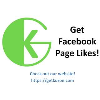 Facebook Page Likes, Instagram/Twitter Followers, YouTube Views, Post Likes, etc