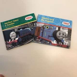 Thomas & Friends TV series