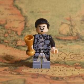 Petyr Baelish  Game of Thrones Lego Like Blocks