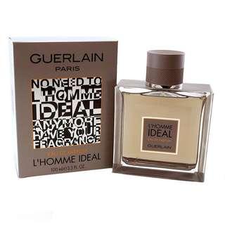 Parfum Original Guerlain L'Homme Ideal EDP