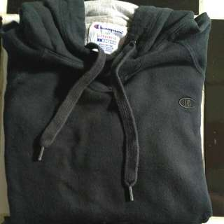 Pullover Hoodie Champion Eco