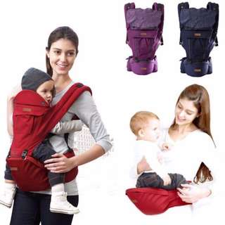 3D Style Hip seat Carrier