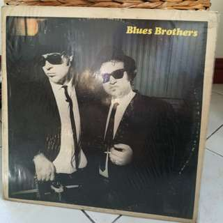 BLUES BROTHERS BRIEFCASE FULL OF BLUES VG