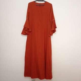 Prelove jubah