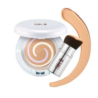 SK-II Color Clear Beauty Enamel Radiant Cream Compact Refill