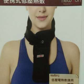 USB heating neck belt / warm up + therapy   電暖,隨身行 電熱頸巾  heating scarf