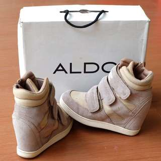 Aldo sepatu heels