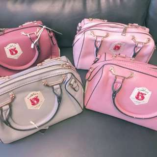 AR Collection Ph Bags sale!