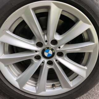 BMW F10 Rims
