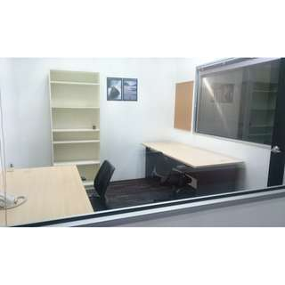 Excalibur Centre Small Office For Rent - Immediate Occupancy - Near Ubi MRT