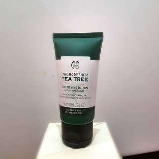 day cream tea tree