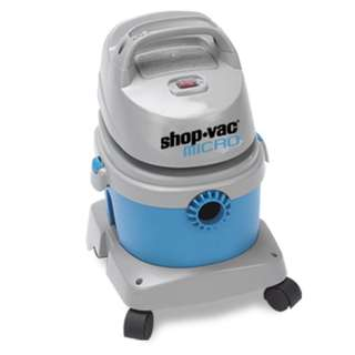 Shop-vac SV-589-0320 10L Wet and Dry Vacuum Cleaner
