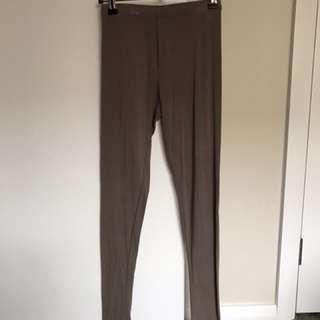 Brown Tights/Leggings