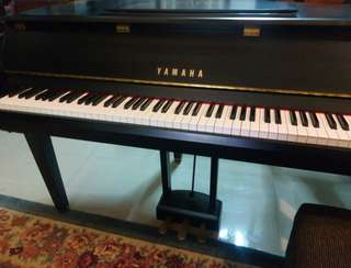 Yamaha DGP-1 Digital Piano