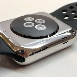 Apple Watch Series 2 Aluminum 42mm
