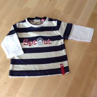 Sprout Tshirt (3M)