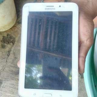 Samsung iped 3v
