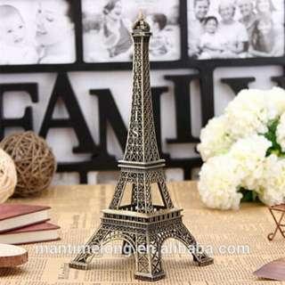 Paris Home Decoration