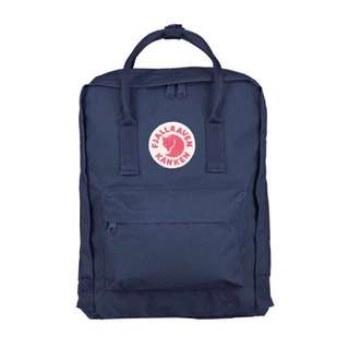 [INSTOCK] FJALLRAVEN KANKEN CLASSIC BACKPACK (ROYAL BLUE)