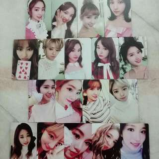 Twice unofficial Pc