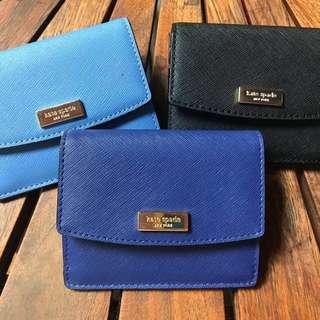 Kate spade slim wallet