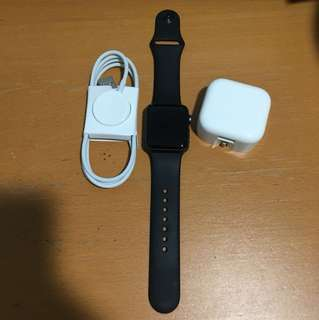 Apple iWatch Series 2 (Alum) 38mm (2nd Gen) with Apple Care