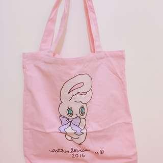 Wego兔兔購物袋🐰