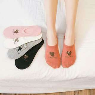 Socks for her 500/5pairs