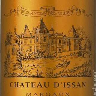 2011 Chateau d'Issan