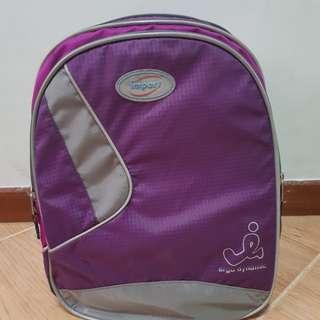 Impact Ergonomical School Bag
